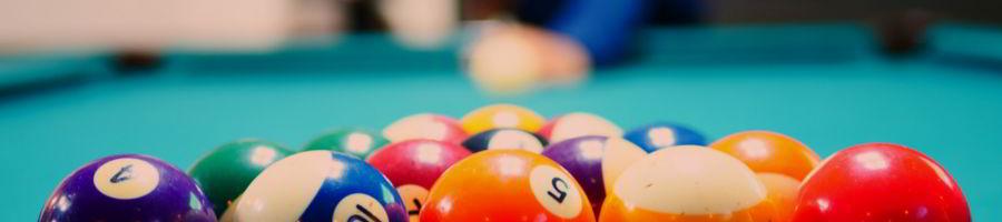 Statesboro Pool Table Room Sizes Featured
